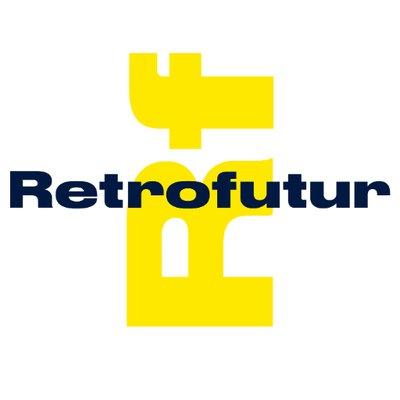 Logo Retrofutur